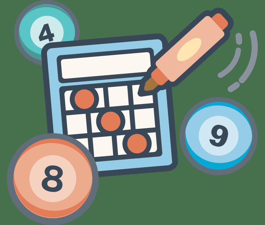 10 Bingo Casino En Ligne 2021